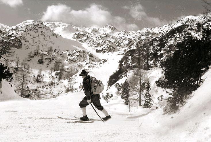 Nostalgie Ski
